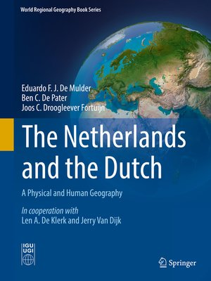 cover image of The Netherlands and the Dutch