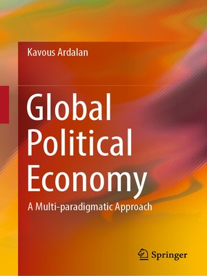 cover image of Global Political Economy