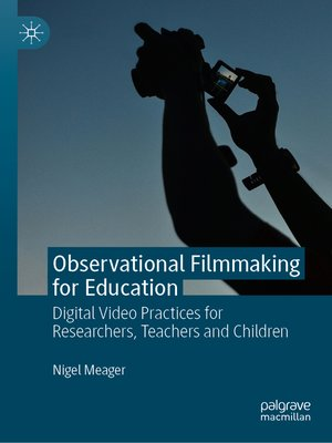 cover image of Observational Filmmaking for Education