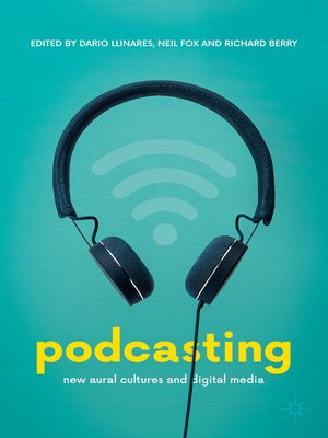 cover image of Podcasting