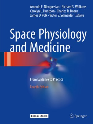 cover image of Space Physiology and Medicine