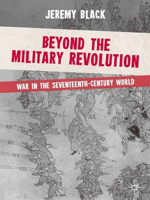 cover image of Beyond the Military Revolution