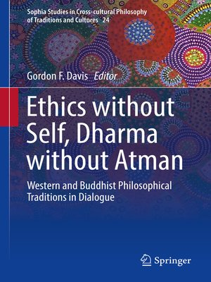 cover image of Ethics without Self, Dharma without Atman