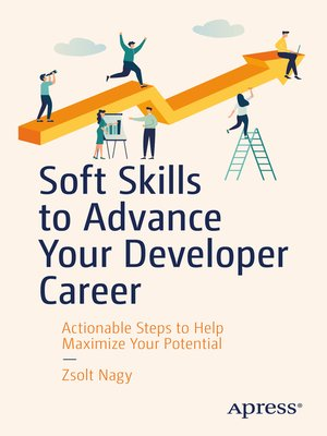 cover image of Soft Skills to Advance Your Developer Career