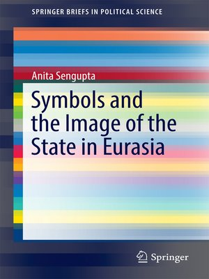cover image of Symbols and the Image of the State in Eurasia