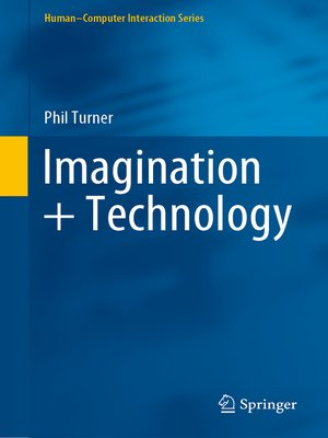 cover image of Imagination + Technology