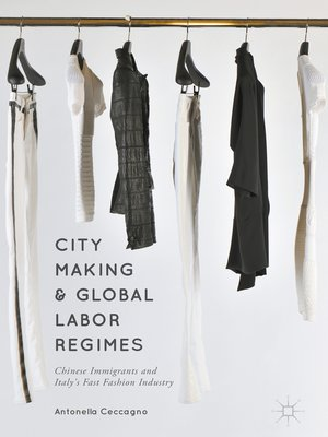 cover image of City Making and Global Labor Regimes