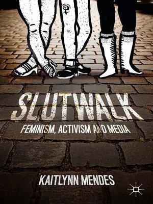 cover image of SlutWalk