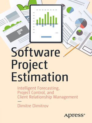 cover image of Software Project Estimation