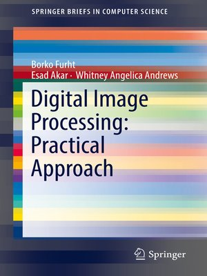 cover image of Digital Image Processing