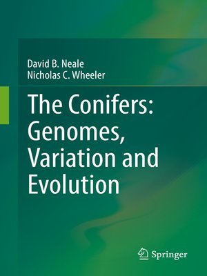 cover image of The Conifers