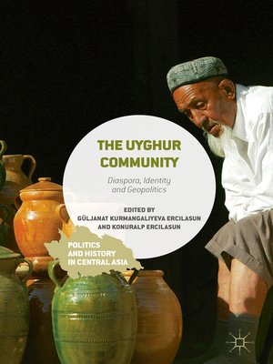 cover image of The Uyghur Community