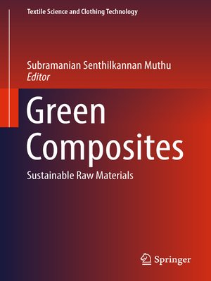 cover image of Green Composites