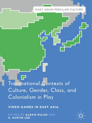 cover image of Transnational Contexts of Culture, Gender, Class, and Colonialism in Play