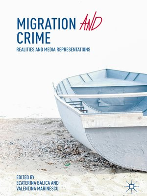 cover image of Migration and Crime