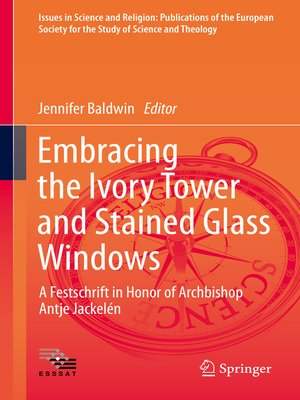 cover image of Embracing the Ivory Tower and Stained Glass Windows