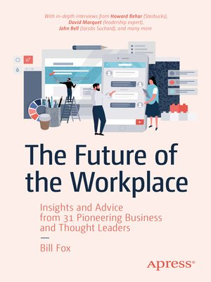 cover image of The Future of the Workplace