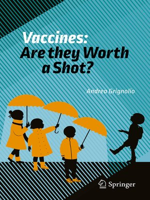cover image of Vaccines