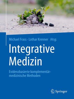 cover image of Integrative Medizin