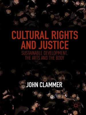 cover image of Cultural Rights and Justice