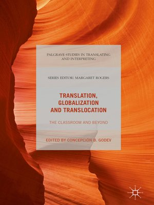 cover image of Translation, Globalization and Translocation