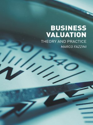cover image of Business Valuation