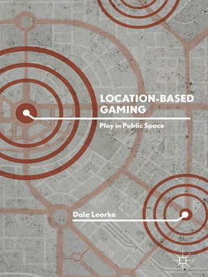 cover image of Location-Based Gaming