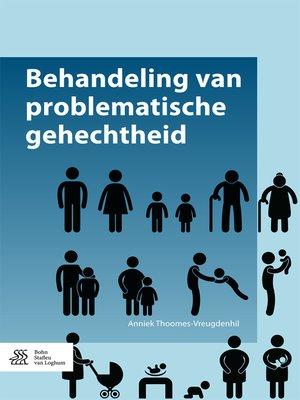 cover image of Behandeling van problematische gehechtheid