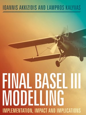 cover image of Final Basel III Modelling