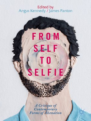 cover image of From Self to Selfie