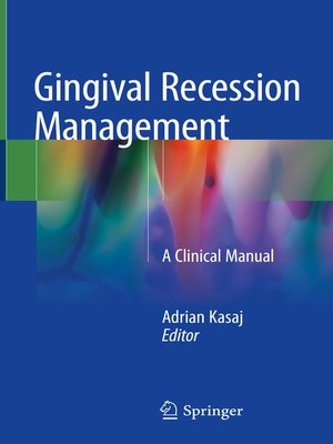 cover image of Gingival Recession Management