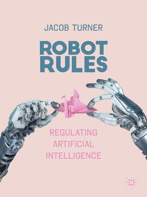 cover image of Robot Rules