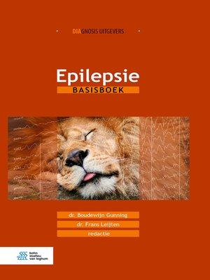 cover image of Epilepsie