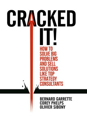 cover image of Cracked it!