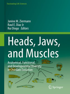 cover image of Heads, Jaws, and Muscles