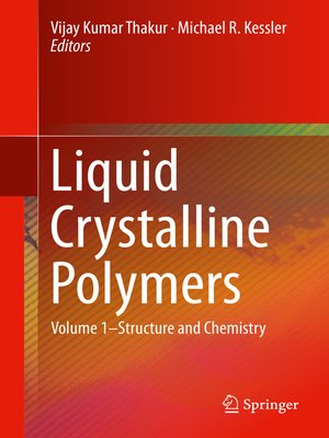 cover image of Liquid Crystalline Polymers