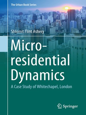cover image of Micro-residential Dynamics