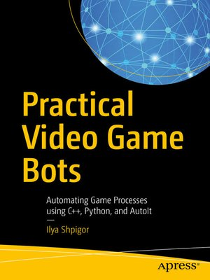 cover image of Practical Video Game Bots