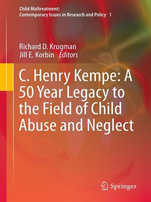 cover image of C. Henry Kempe