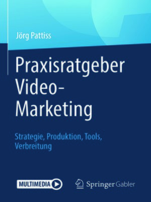 cover image of Praxisratgeber Video-Marketing