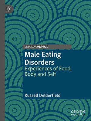 cover image of Male Eating Disorders