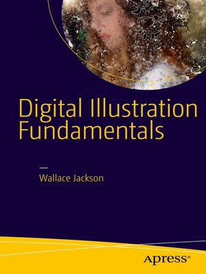 cover image of Digital Illustration Fundamentals