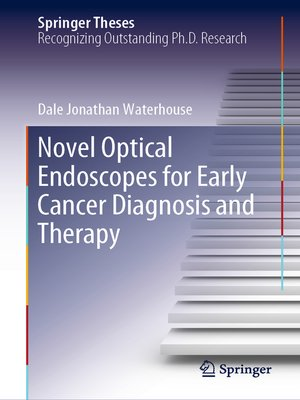cover image of Novel Optical Endoscopes for Early Cancer Diagnosis and Therapy