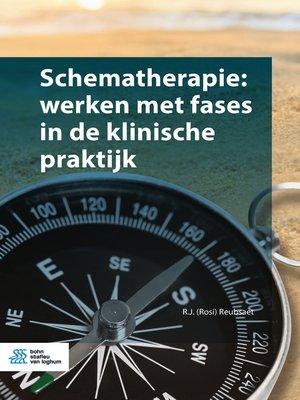 cover image of Schematherapie