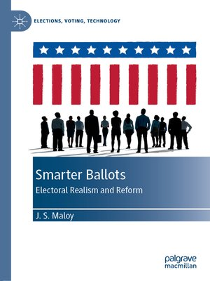 cover image of Smarter Ballots