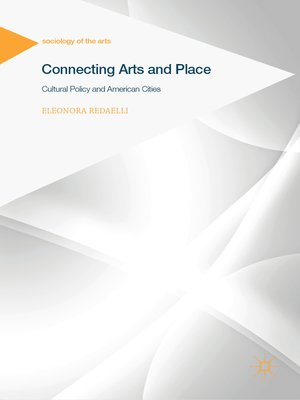 cover image of Connecting Arts and Place
