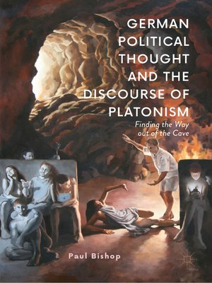 cover image of German Political Thought and the Discourse of Platonism