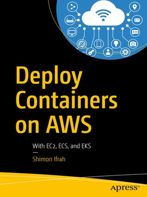 cover image of Deploy Containers on AWS