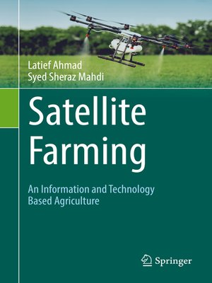 cover image of Satellite Farming
