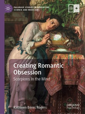 cover image of Creating Romantic Obsession